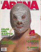 Arena de Lucha Libre 12