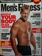 Mens fitness march 2010