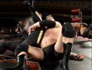 ROH Final Battle 2009-13