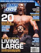Smackdown Magazine July 2006