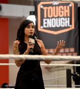 Tough Enough VI Tryout - Day 1 15