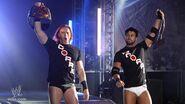 WrestleMania Tour 2011-Newcastle.7