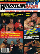 Wrestling USA - Fall 1985