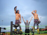 GFW Grand Slam Tour 2015 Day4 Photo 060