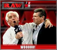 Ric and Vince
