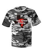 Kerry Von Erich Von Erich Strong T-Shirt