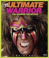 Ultimate Warrior The Ultimate Collection