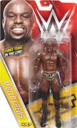WWE Series 64 - Apollo Crews