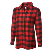 Brie Bella Brie Mode Flannel Shirt