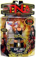 TNA Wrestling Impact 8 Kurt Angle