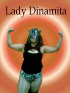 Lady Dinamita