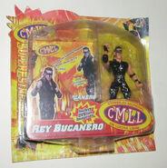 Rey Bucanero Toy 1