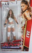 WWE Series 25 Eve Torres
