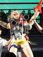 DDT-ironman-Yoshihiko