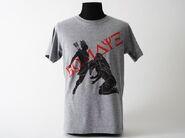 Shinsuke Nakamura 'Bomaye BC' T-Shirt