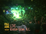 Fall Brawl 1998