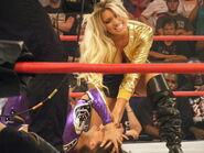 Lacey Von Erich TNA