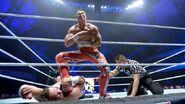 WWE World Tour 2014 - Frankfurt.2