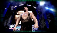 The Big Show (WWE Superstar Ink) 1
