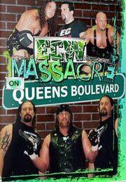 Massacre on Queens Boulevard
