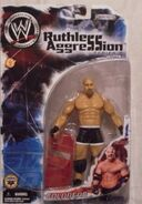 WWE Ruthless Aggression 6 Goldberg