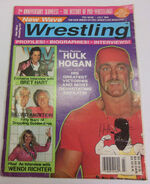 New Wave Wrestling - July 1994