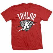 Taylor K Shield Shirt