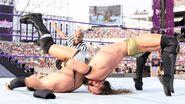 WrestleMania 33.7