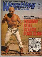 Wrestling Revue - October 1973
