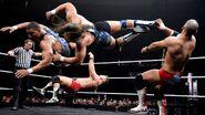 NXT Takeover Dallas.2