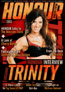 Honour Magazine - July 2012