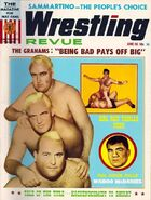 Wrestling Revue - June 1965
