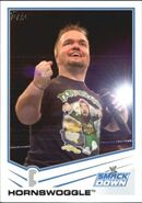 2013 WWE (Topps) Hornswoggle 58
