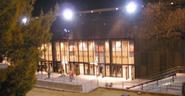 Don Haskins Center (Exterior)