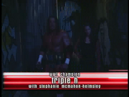 Royal Rumble 2000 Triple H entrant