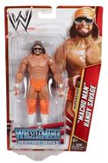 WWE Series 26 Randy Savage