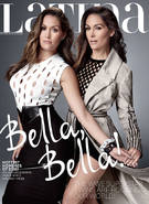 Latina Magazine - August 2016