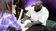 WrestleMania 30 Axxess Day 2.12