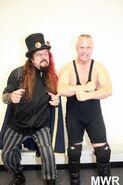 114-The Magic Man&Pete Madden