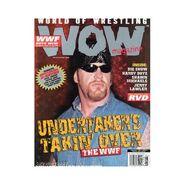 WOW Magazine - June 2001