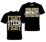Kevin Steen Fight Steen Fight NOLA edition T-Shirt