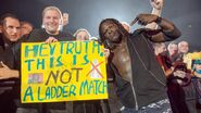 WWE Germany Tour 2016 - Bremen 23
