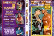 Wrestlemania 7 v