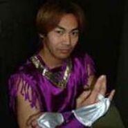 Kazunori Yoshida
