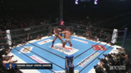 NJPW World Pro-Wrestling 9 5