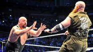 WrestleMania Revenge Tour 2016 - Malaga.15