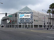 SAP Center South V1