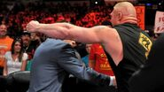 Lesnar's apology (6)