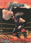 2003 WWE Aggression Kane 18