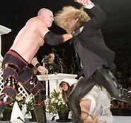 Edge Lita Wedding 2